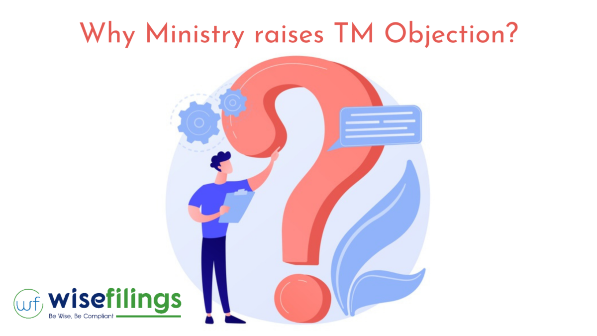 What is Trademark Objection? Reasons for Trademark Objection